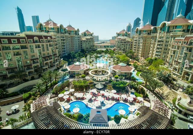 Rotana hotel dubai stock photos rotana hotel dubai stock for 5 hotels in dubai