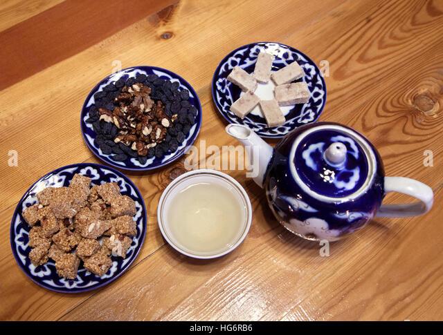 Uzbek Ceremony Stock Photos Amp Uzbek Ceremony Stock Images