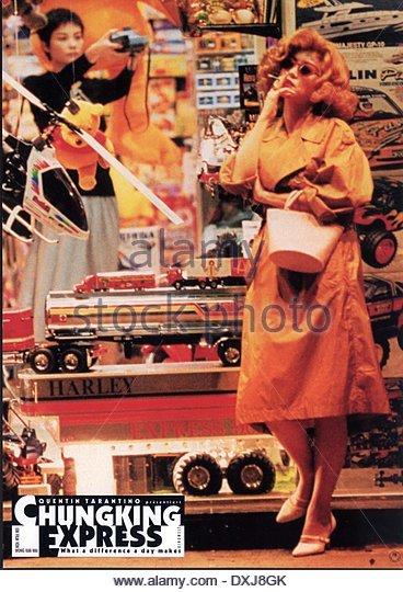 «Чунгкингский Экспресс» — 1994