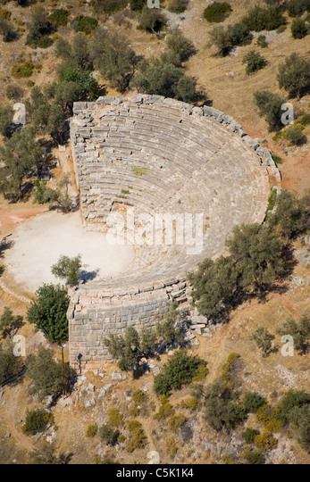 Antiphellos Stock Photos & Antiphellos Stock Images - Alamy