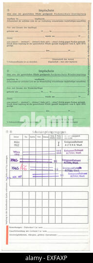stock record card Scheduling scientific inventory control also statistical inventory control scm   stock record card a ledger card that contains inventory status for a given item.