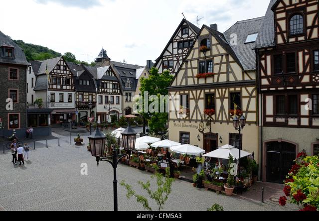 wife Oberwesel(Rhineland-Palatinate)