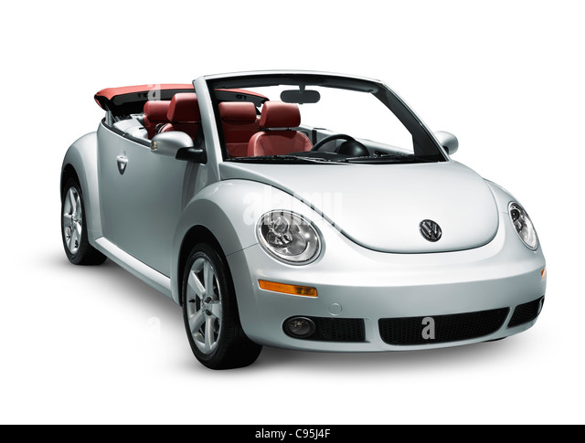 New Beetle Convertible Stock Photos & New Beetle Convertible Stock Images - Alamy