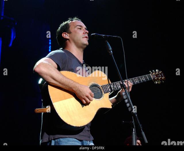 Dave Matthews Band Va Beach