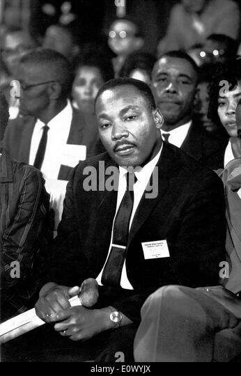 The methods and beliefs of martin luther king jr
