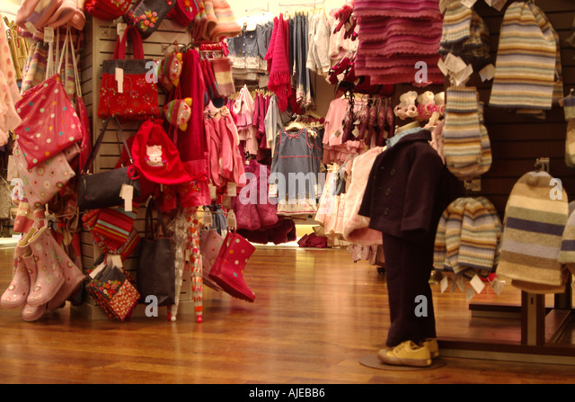 dh kids clothes shops uk childrens clothes store shop retail display ajebb6 fashion childrens clothes stock photos & fashion childrens clothes,Childrens Clothes Retailers Uk
