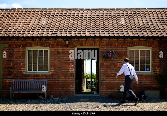 Red bricked stock photos red bricked stock images alamy for 6 the terrace walberswick