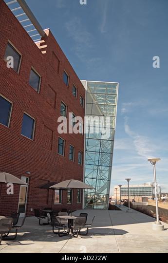Modern Architecture Usa angled modern architecture structure stock photos & angled modern