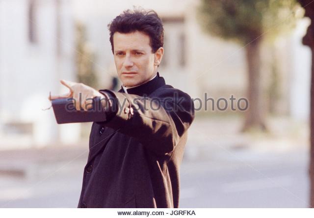 Francis huster stock photos francis huster stock images for Dujardin belmondo