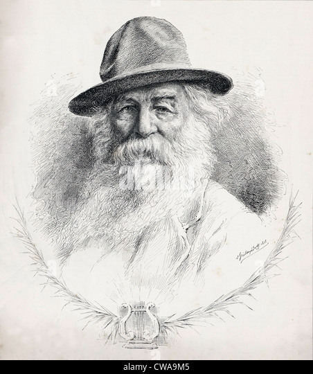 19th century american poet essayist Walter walt whitman (may 31, 1819 - march 26, 1892) was an american poet, essayist and journalist he was an important american poet of the 19th century.