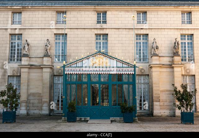 Napoleon bonaparte josephine stock photos napoleon bonaparte josephine - Chateau de beauharnais ...