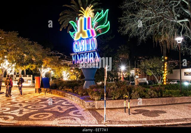 Luxury casino resorts