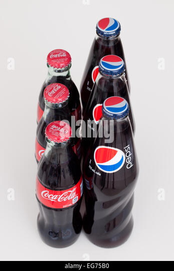 objectives of pepsi cola company An econometric analysis of brand-level strategic pricing between coca-cola company and pepsico tirtha dhar sauder school of.
