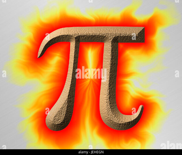 Greek Letter Pi Stock Photos Greek Letter Pi Stock Images Alamy