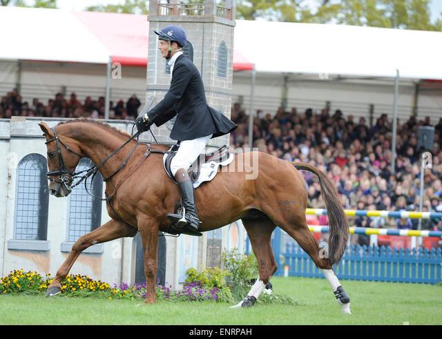 Badminton Horse Trials 2015 Stock Photos & Badminton Horse ... Badminton Horse Trials