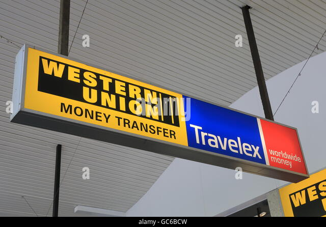 Western Union International: Send Money & Transfer - Apps ...