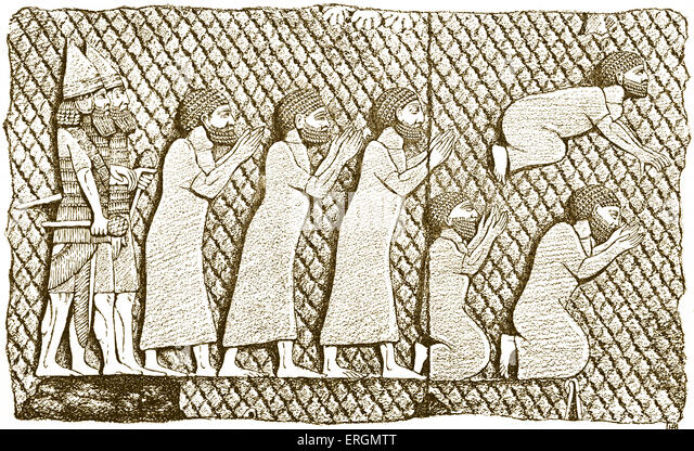 nineveh jewish singles Jonah vs nahum the entire book of nahum can be summed up in a single sentence:  nineveh was the capital of assyria which was oppressing the jewish people.