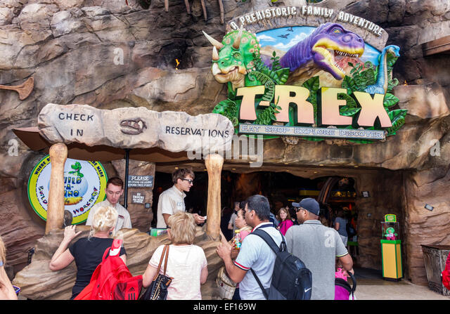 Of the group t rex stock photos of the group t rex stock for Disney dining reservations t rex