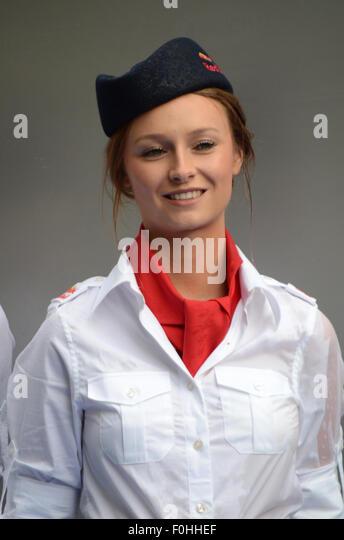 ascot girl