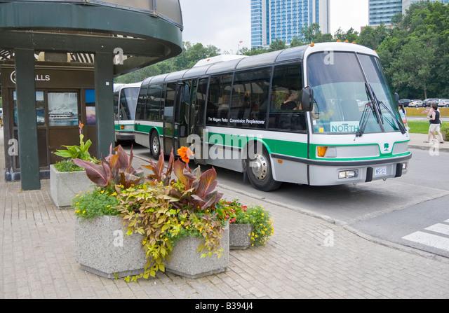 Buses to casino niagra bus casino niagara tour