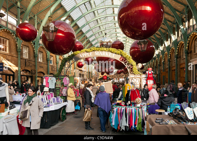 Ravishing Market Stalls London Stock Photos  Market Stalls London Stock  With Engaging Christmas Stalls At Apple Market In Covent Garden London Uk  Stock Image With Beauteous Argos Garden Chairs Sale Also The Physic Garden In Addition Sunken Garden Dubai And Weather Welwyn Garden As Well As Grosvenor Gardens Wrexham Additionally Who Owns Busch Gardens Tampa From Alamycom With   Engaging Market Stalls London Stock Photos  Market Stalls London Stock  With Beauteous Christmas Stalls At Apple Market In Covent Garden London Uk  Stock Image And Ravishing Argos Garden Chairs Sale Also The Physic Garden In Addition Sunken Garden Dubai From Alamycom