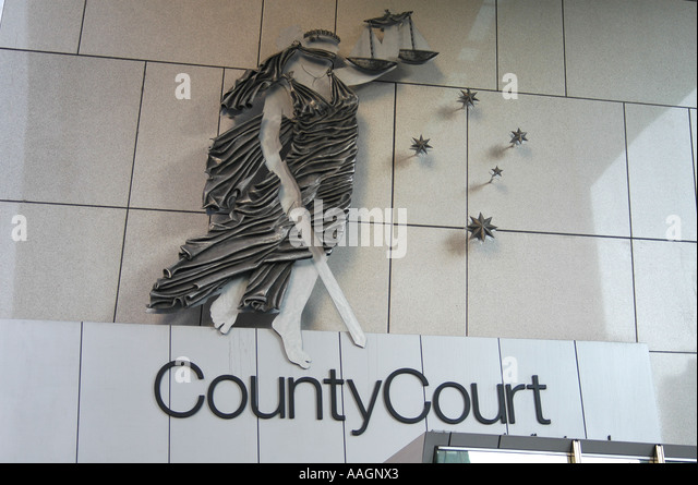Will county court dates in Australia