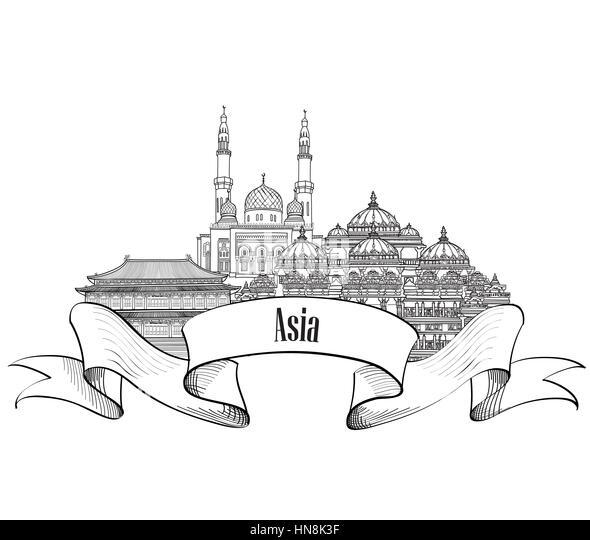 South west delhi stock photos south west delhi stock for Asia famous buildings