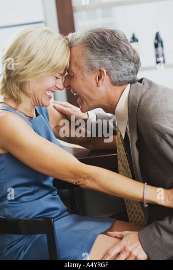 happy mature dating site Mature couples, however, do not feel threatened by strangers and past lovers they are confident in their love and their partner's love immature couples find threats in everyone.