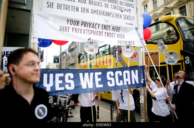 Yes We Scan Obama