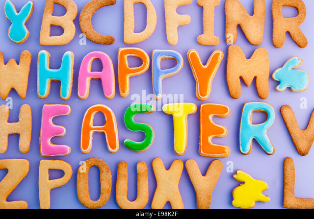 Easter Wishes Stock Photos & Easter Wishes Stock Images - Alamy