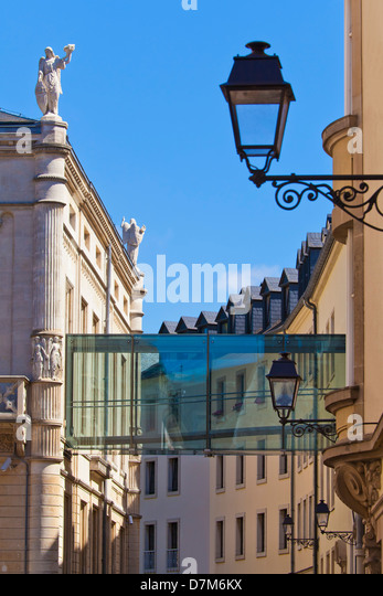 Chambre stock photos chambre stock images alamy for Chambre de deputes luxembourg