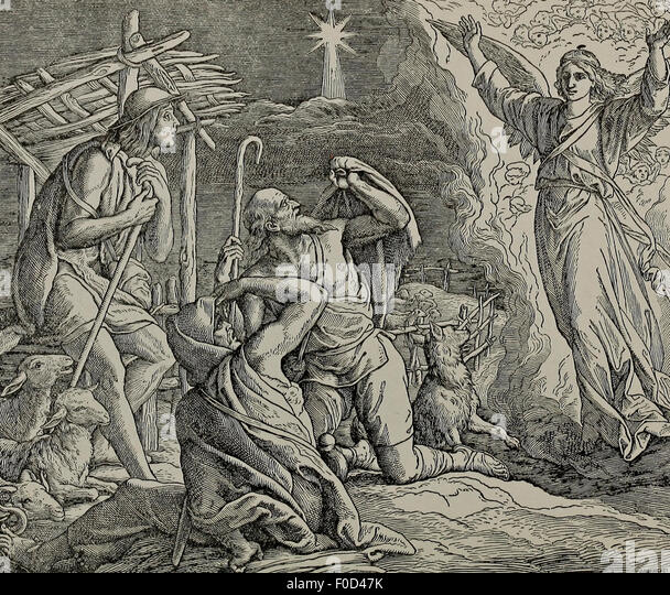 Birth To Jesus Christ Photos Birth To Jesus Christ – Who Announced the Birth of Jesus