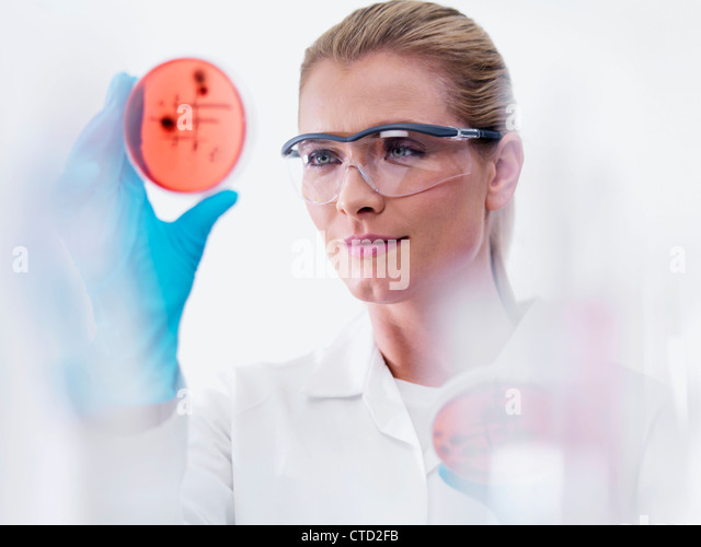 microbiologist stock photos microbiologist stock images alamy