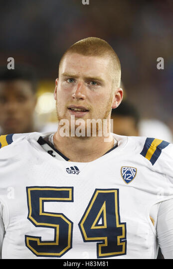 Jake Brendel NFL Jerseys