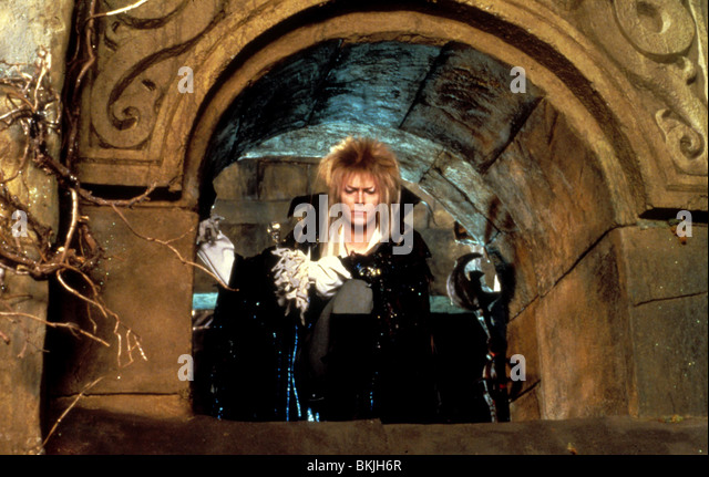 Labyrinth Bowie Stock Photos & Labyrinth Bowie Stock ... Labyrinth 1986