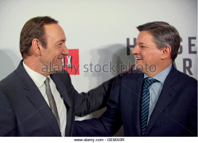 meet and greet kevin spacey netflix
