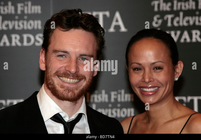 Michael Fassbender And Leasi Andrews Images & Pictures - Becuo Michael Fassbender Girlfriend