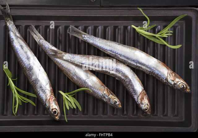 how to cook fresh fish on grill