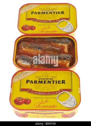 how to eat sardines in tomato sauce