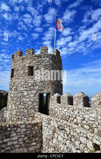 moorish castle stock photos - photo #31