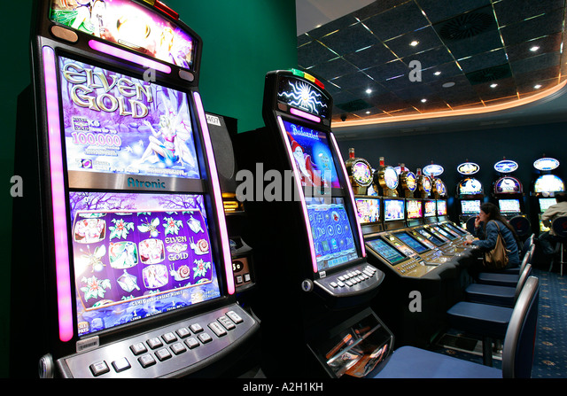 Casino electric gambling addiction meetings edmonton