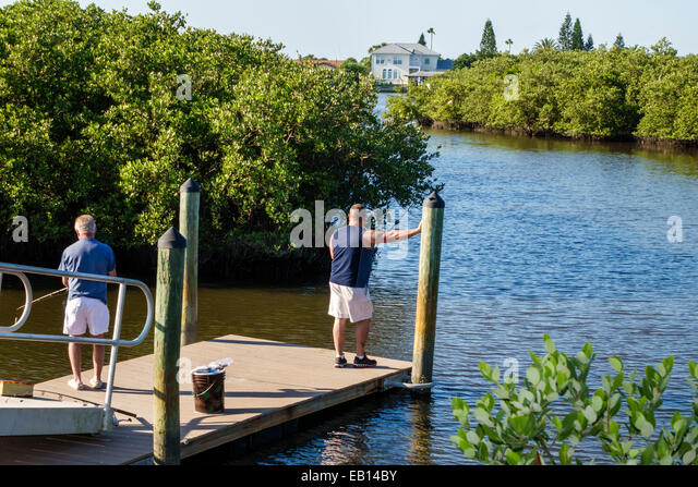 Ponce inlet stock photos ponce inlet stock images alamy for Ponce inlet fishing
