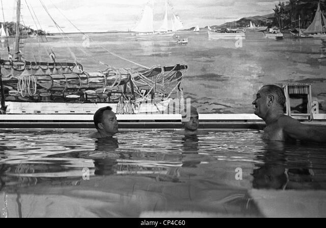 Lyndon Johnson 1965 Stock Photos Lyndon Johnson 1965 Stock Images Alamy