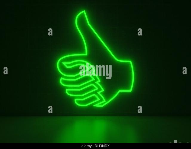 Big Thumb up Images, Stock Photos & Vectors | Shutterstock