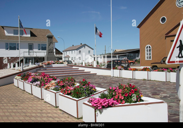 St Pierre Et Miquelon Stock Photos & St Pierre Et Miquelon Stock ...