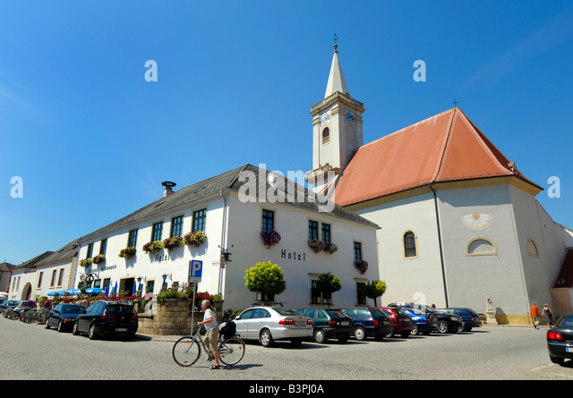 Rust neusiedlersee  Rust Neusiedlersee Stock Photos & Rust Neusiedlersee Stock Images ...
