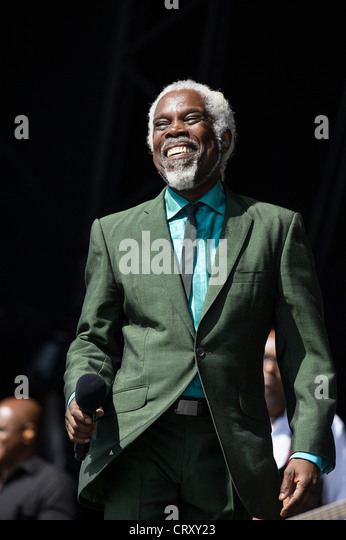billy ocean - photo #42