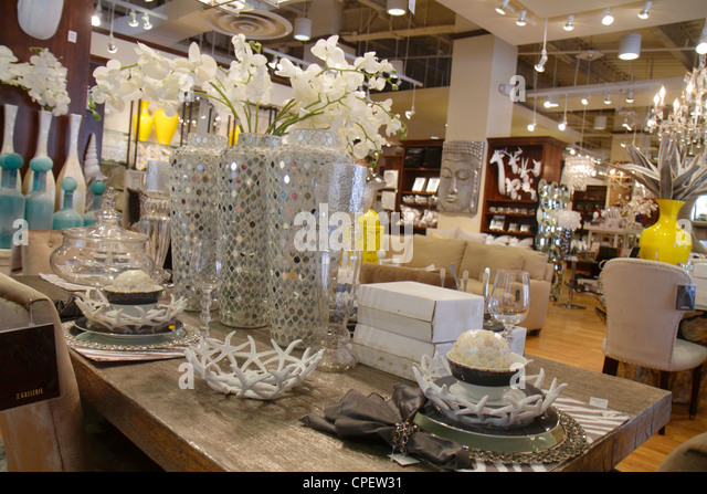 home decor stores boca raton z gallerie stock photos amp z gallerie stock images alamy 12439