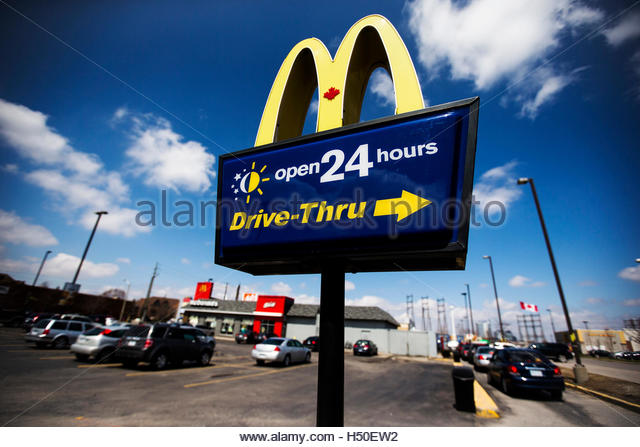Fast Food Jobs Calgary