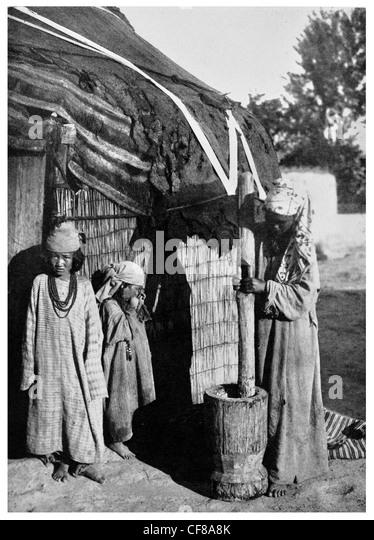 Russian Turkestan 57